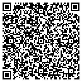 QR-код с контактной информацией организации АВТОАГРЕГАТ, ОАО