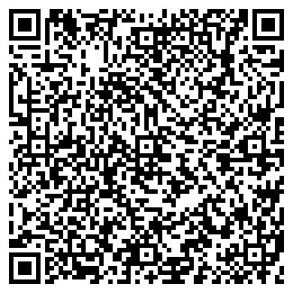 QR-код с контактной информацией организации АСКОНА, ООО