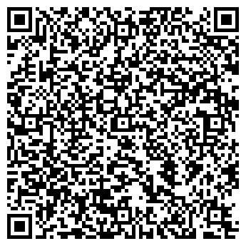 QR-код с контактной информацией организации ИВПРОМСТРОЙ УПТК, ОАО