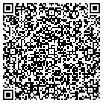 QR-код с контактной информацией организации КЕНГУРУ-ГРУЗОВОЙ ДВОР