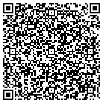 QR-код с контактной информацией организации КЕНГУРУ-ХАРИНКА