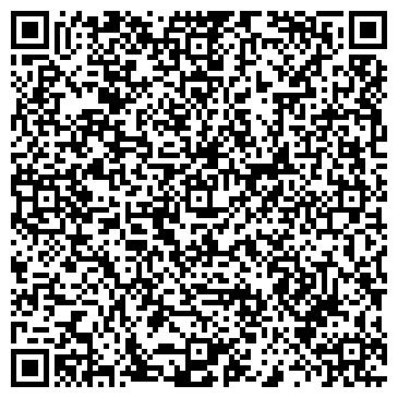 QR-код с контактной информацией организации ТОО БРИССОЛЬ
