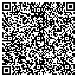 QR-код с контактной информацией организации КРЕМНИЙ, ООО