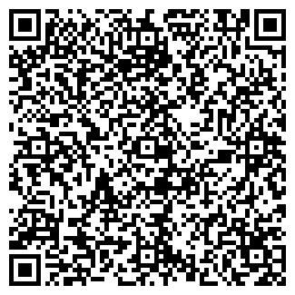QR-код с контактной информацией организации ЛИНОР, ООО