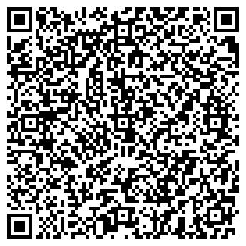 QR-код с контактной информацией организации МАСТЕР СТ, ООО
