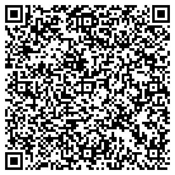 QR-код с контактной информацией организации СТРОЙКА МАГАЗИН