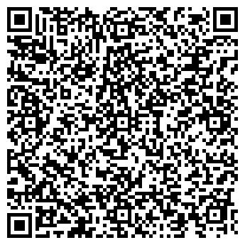 QR-код с контактной информацией организации ЦЕМЕНТЦЕНТР, ООО
