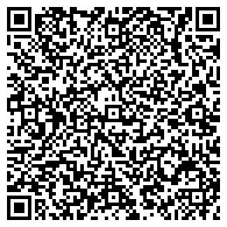 QR-код с контактной информацией организации ЗАО ЖЕЛЕЗОБЕТОН