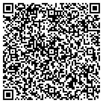 QR-код с контактной информацией организации ИВСТРОЙКЕРАМИКА, ОАО