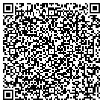 QR-код с контактной информацией организации ПРИГОРОДНЫЙ ЛЕСХОЗ