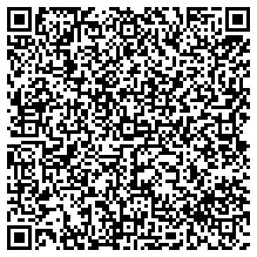 QR-код с контактной информацией организации ЭНЕРГОТЕСТАВТОМАТИКА, ООО