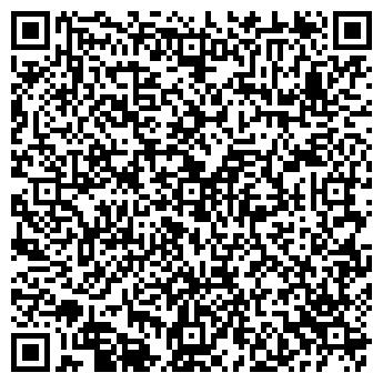 QR-код с контактной информацией организации ИВАНОВСКИЕ КРАСКИ