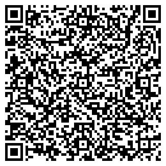 QR-код с контактной информацией организации ООО САВВА МАГНУМ