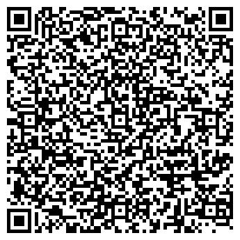 QR-код с контактной информацией организации ХЛОПКОВАЯ БАЗА, ОАО