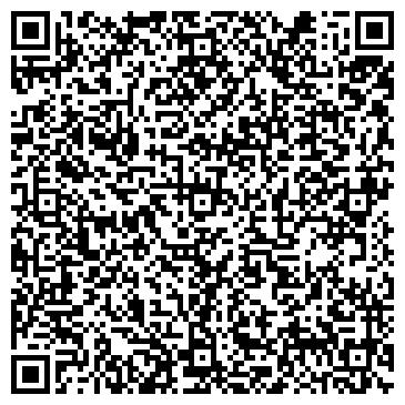 QR-код с контактной информацией организации УИН ОБЛАСТИ ЦЕНТР БАЗА, ГУП