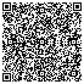 QR-код с контактной информацией организации ЭКСТРА-ФУРНИТУРА