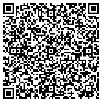 QR-код с контактной информацией организации ДИАЛ-СТРОЙ