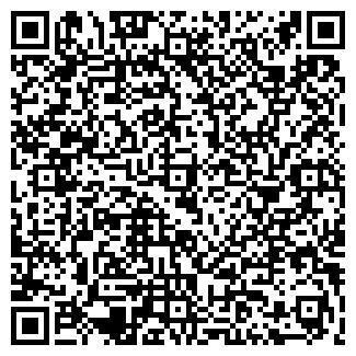 QR-код с контактной информацией организации ООО ДАРТС, РА