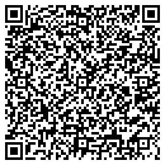 QR-код с контактной информацией организации ДИВО ДИЗАЙН, ООО