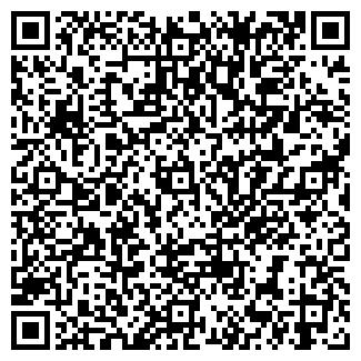 QR-код с контактной информацией организации ИМИДЖ-ФАКТОР