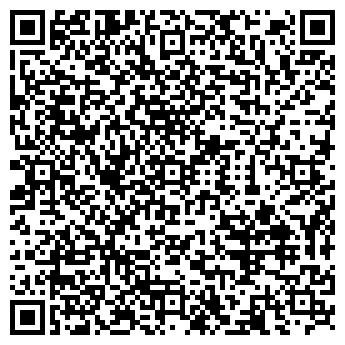 QR-код с контактной информацией организации ВТОРОЕ АВГУСТА, ООО