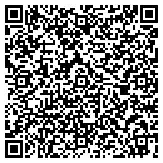 QR-код с контактной информацией организации ЛИНЗА ДОМА
