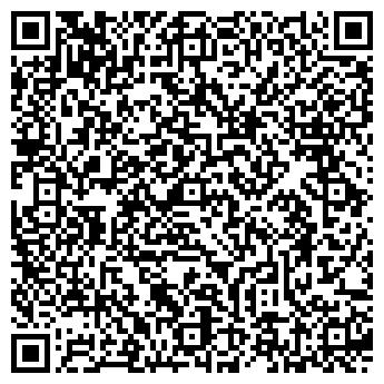 QR-код с контактной информацией организации СЕВЕРТЕЛЕКОМ, ООО