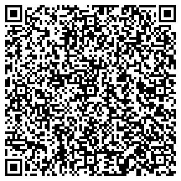 QR-код с контактной информацией организации ИНТЕРНЕТ-АГЕНТСТВО IT-STUDIO