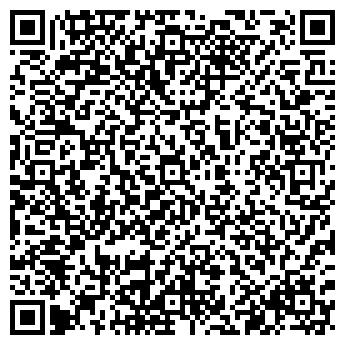 QR-код с контактной информацией организации ДИАНА-37