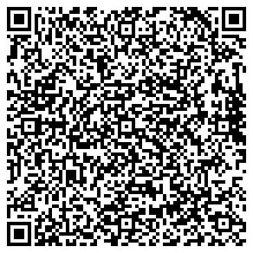QR-код с контактной информацией организации АО «Ивгорэлектросеть»