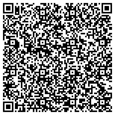 QR-код с контактной информацией организации ООО «Энергосбытовая компания Гарант»