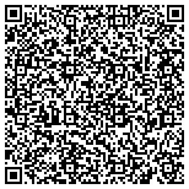 QR-код с контактной информацией организации ТОПЭНЕРГОРЕСУРС