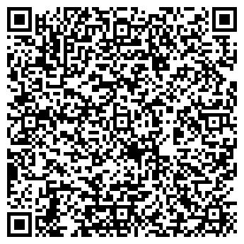 QR-код с контактной информацией организации ИВГОРТЕПЛОЭНЕРГО