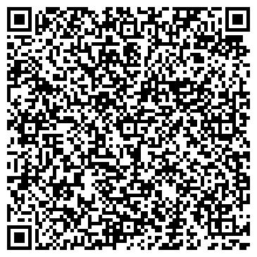 QR-код с контактной информацией организации ТЕПЛОВОЙ БЛОК СТАНЦИИ, ЗАО