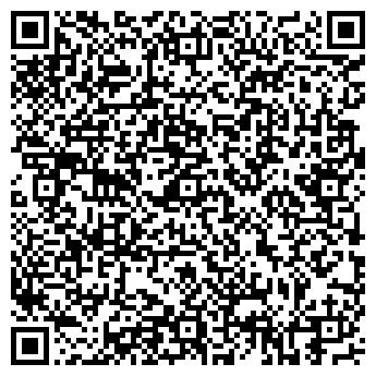 QR-код с контактной информацией организации ЗАПОВИТ-ВИДЕО