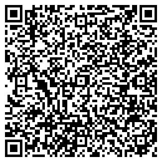QR-код с контактной информацией организации ТУР-СЕРВИС, ООО