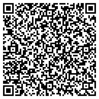 QR-код с контактной информацией организации ГАММА-ТЕКС, ООО
