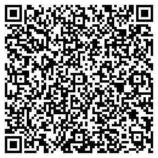 QR-код с контактной информацией организации АВТО-SPAR