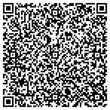 QR-код с контактной информацией организации ТЕКСТИЛЬ-ТОРГ