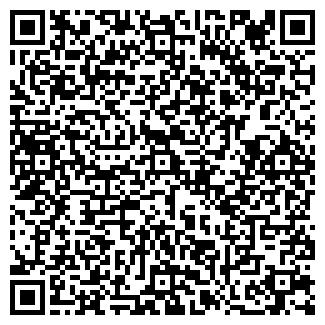 QR-код с контактной информацией организации ОАО ПОЛЕТ