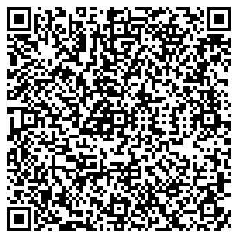 QR-код с контактной информацией организации СЛАВНЕФТЬ, ОАО