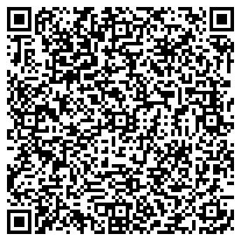QR-код с контактной информацией организации ПРОТОН-В2, ЗАО