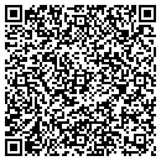 QR-код с контактной информацией организации ТЭСК, ООО