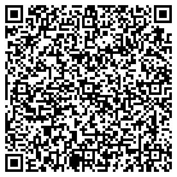 QR-код с контактной информацией организации ЭНЕРГОРЕСУРС-ТРЕЙД, ООО