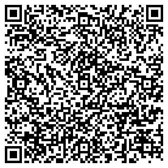QR-код с контактной информацией организации ЦЕНТРГАЗСЕРВИС, ЗАО