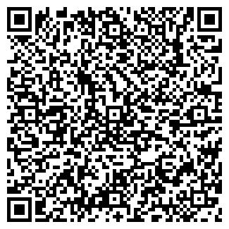 QR-код с контактной информацией организации ОАО ИВАНОВОТОРФ
