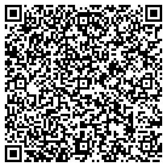 QR-код с контактной информацией организации ООО КЛИМАТВЕНТСТРОЙ