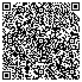QR-код с контактной информацией организации БАВАРИЯ МЕБЕЛЬ, ООО