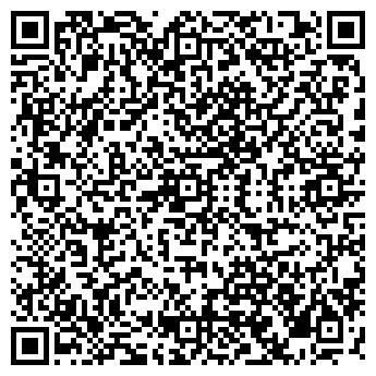 QR-код с контактной информацией организации ИВКРОН, ООО