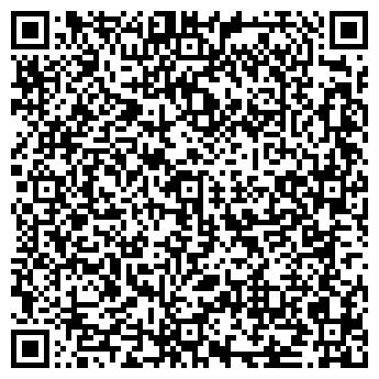 QR-код с контактной информацией организации МИЛАН МЕБЕЛЬНЫЙ САЛОН